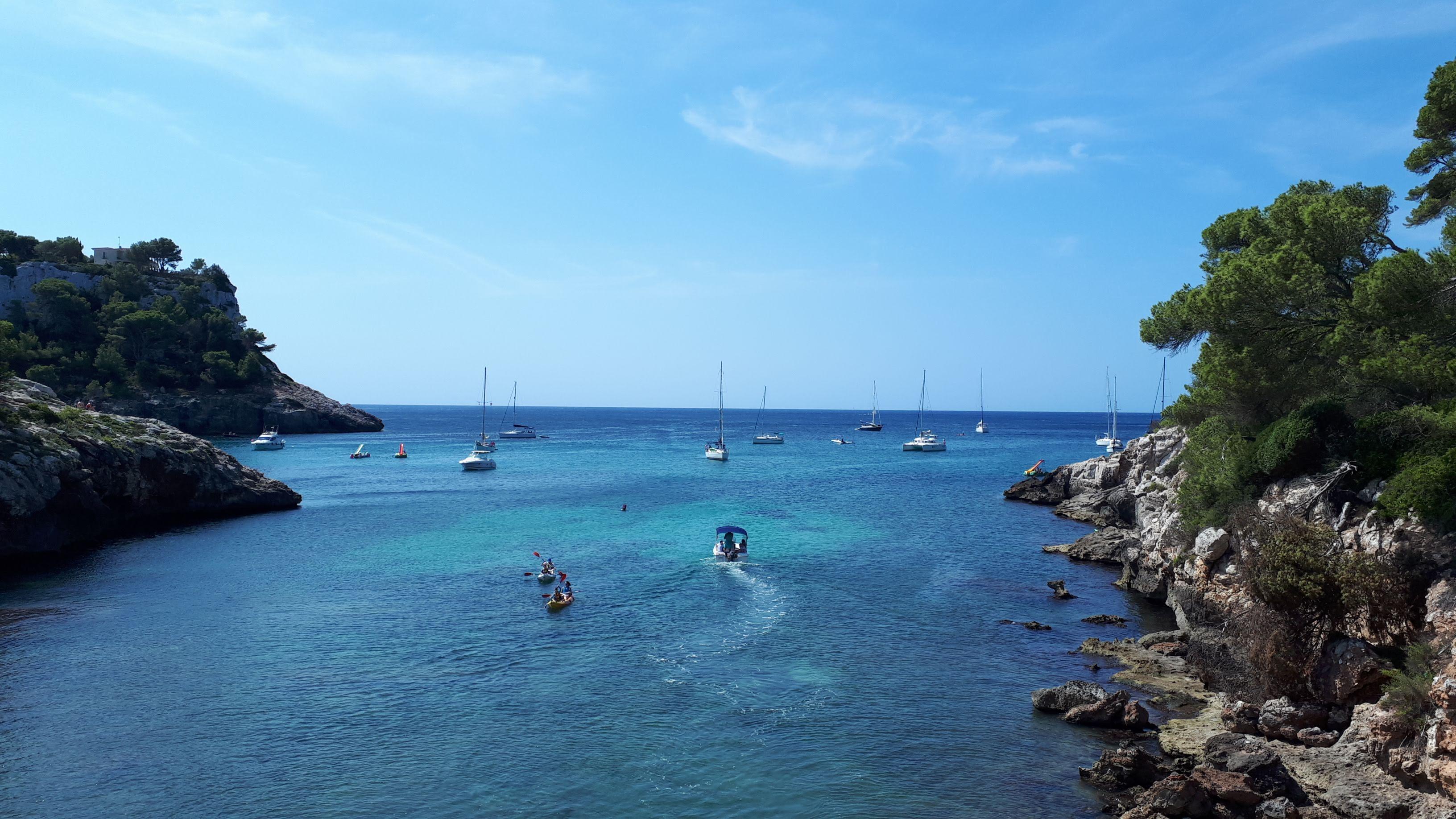 Isola di Minorca - Scopri cosa rende questa piccola isola ...