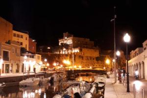 Città di Minorca
