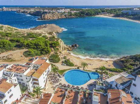 Hotel Mare Minorca